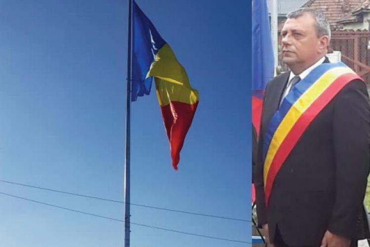 Primarul din Florești, Horia Șulea: Să dăm dovadă de civism și să votăm!