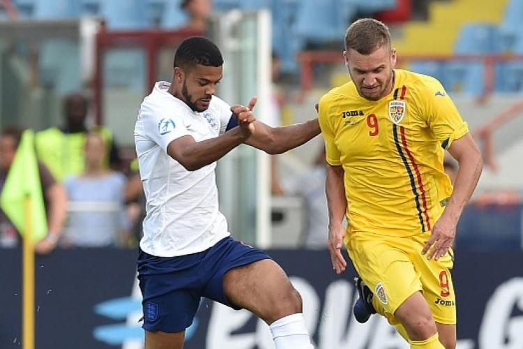 REZUMAT VIDEO - Anglia U21 - România U21 2-4. Echipa României a fost fantastică