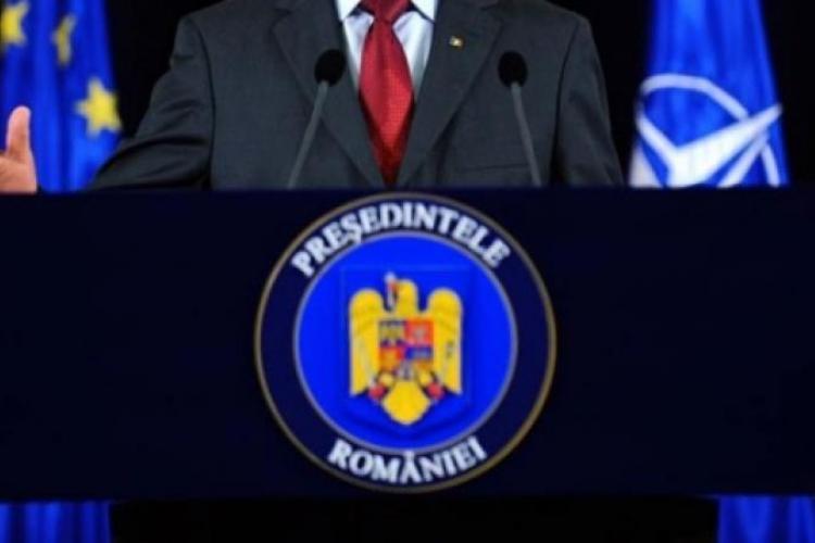 Un clujean vrea să candideze la funcția de președinte al României