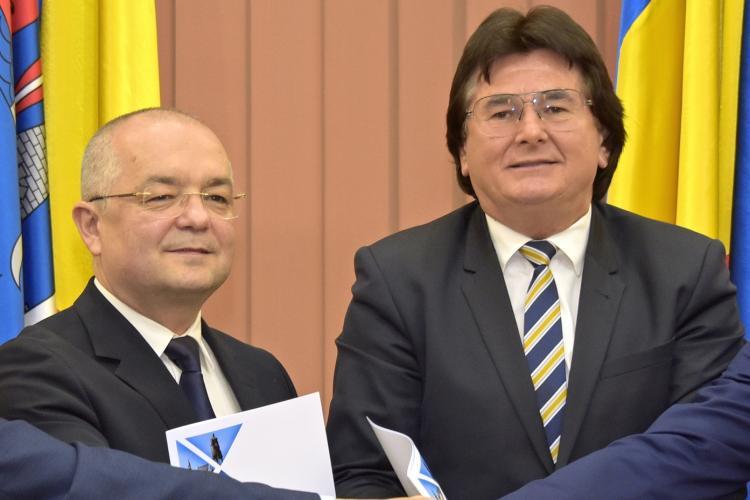 Clujul e mai puțin atractiv pentru investitori decât Timisoara, susține primarul Robu!
