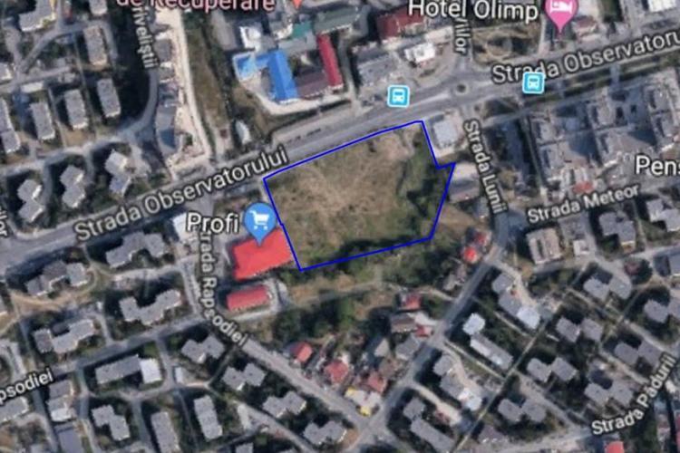 Boc promite că face 4 noi parcuri în Zorilor, Bună Ziua, Canalul Morii și Parc Est