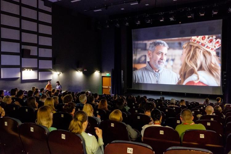 Filme clasice proiectate la Cinema Dacia, din Mănăștur. Intrarea este gratuită