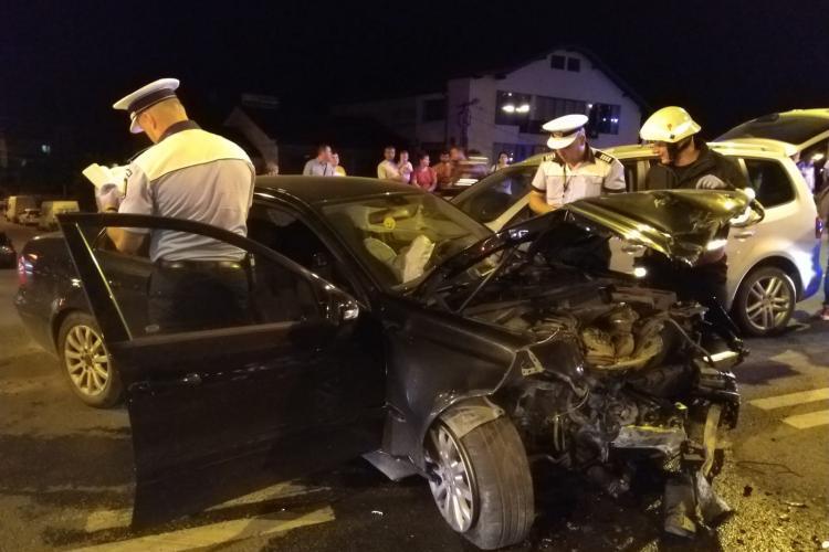 Cine este șoferul care a cauzat accidentul de la IRA. Venea de la nuntă