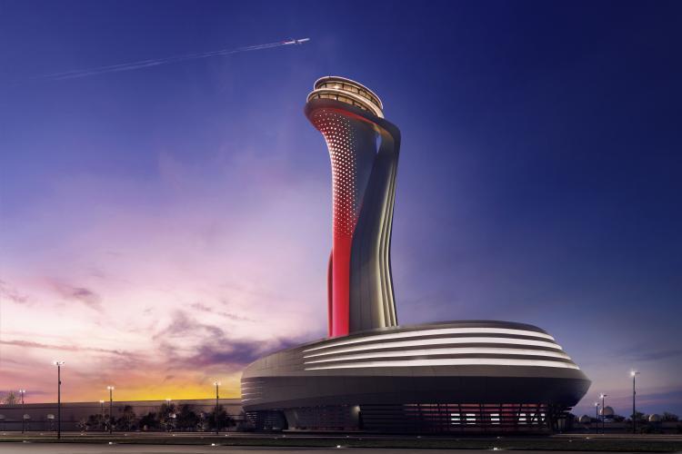 Cum arată noul Aeroport din Istanbul, de unde turcii conectează lumea. A costat cât 11 autostrăzi în România  - FOTO