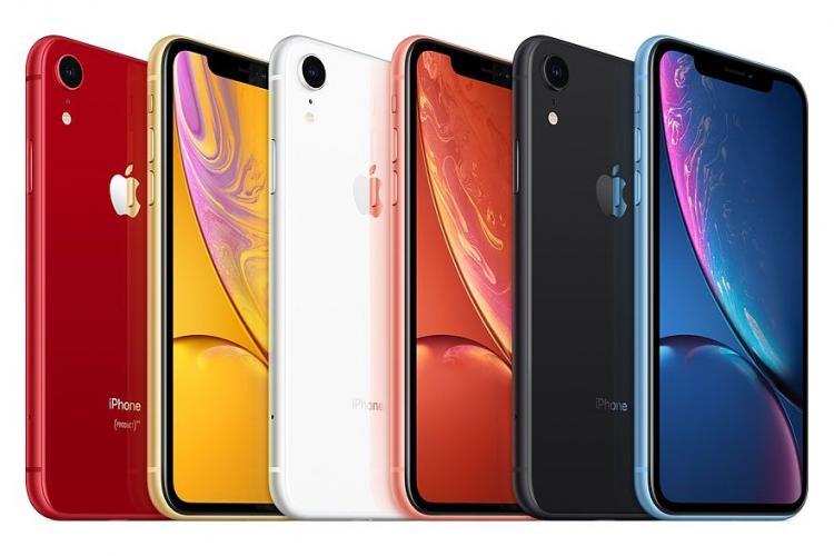 Cinci motive pentru care să alegi telefonul iPhone XR!