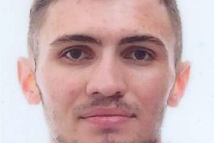Clujean dispărut în Belgia de peste două săptămâni, căutat cu disperare de familie și Poliție. L-ați văzut? FOTO