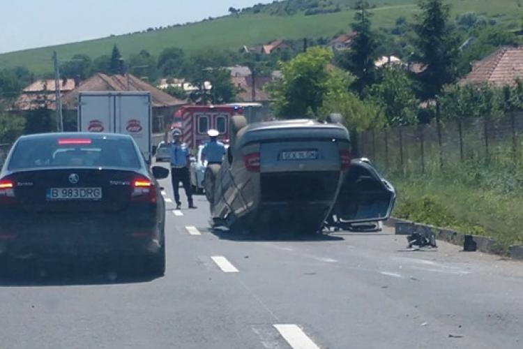 Accident cu trei victime la Vâlcele: Cel care a pus gardul ar trebui strâns de gât - VIDEO