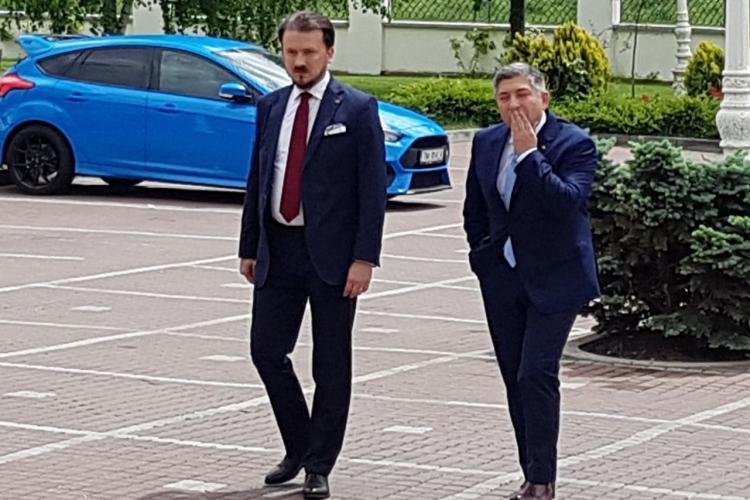 """PSD Cluj îi cere lui Tișe să își facă """"seppuku politic"""" și să demisioneze: Județul e în faliment administrativ"""