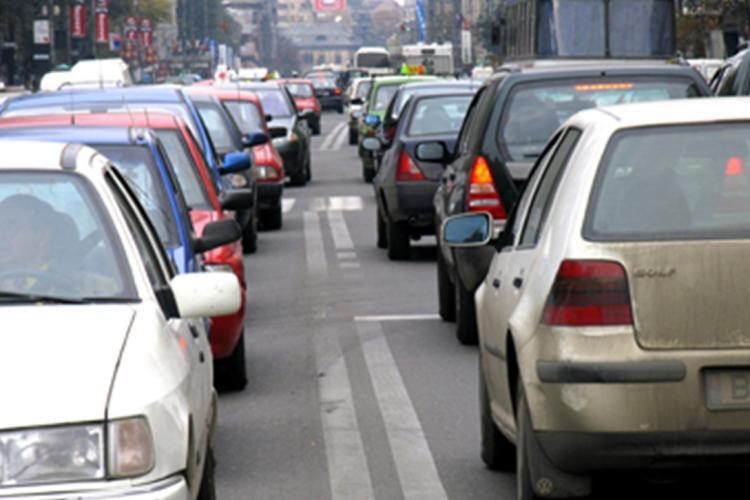 """Cum vrea să îmbunătățească municipalitatea traficul din Cluj: """"În Copenhaga a fost nevoie de 30 de ani pentru a schimba mentalitalea cetățenilor"""""""