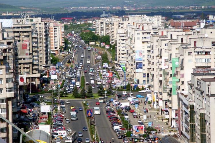 """70% dintre apartamentele din Cluj-Napoca sunt cumpărate de localnici, cu bani ținuți la """"saltea"""""""