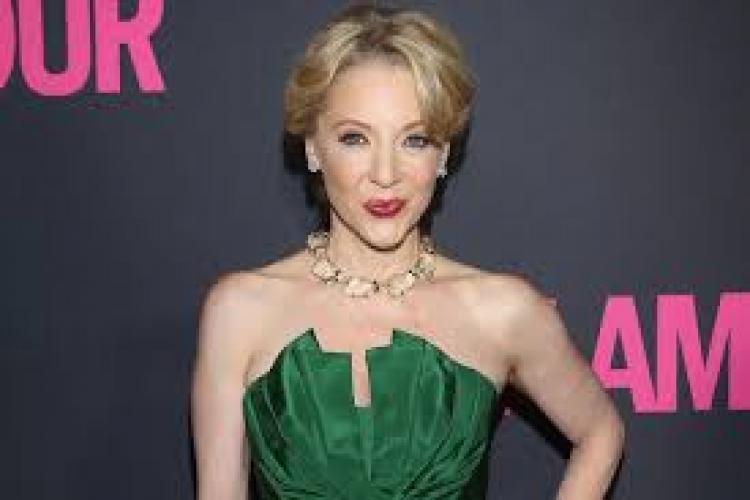 Celebra actriță Edith Gonzalez, care a jucat în Salome,a murit la 54 de ani