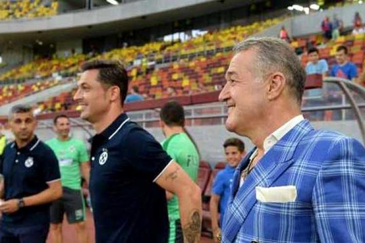 Gigi Becali știe de ce Rădoi a făcut performanță la Euro