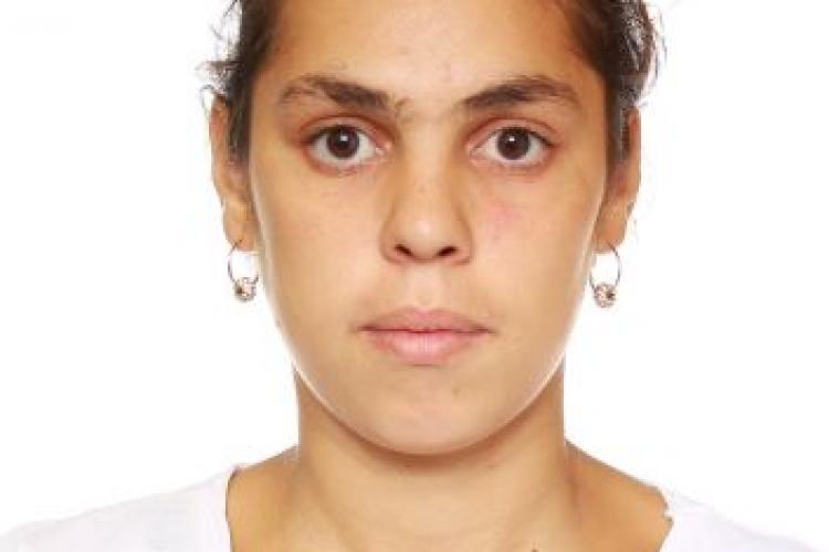 Clujeancă dispărută de acasă de mai bine de șase luni, căutată de polițiști. Ați văzut-o? FOTO