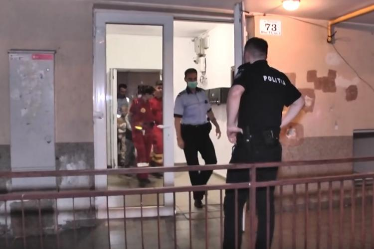 Cluj: Copil de 9 ani, găsit mort în casă, în Marasti, strada Timisului. Mama și concubinul, principalii suspecți