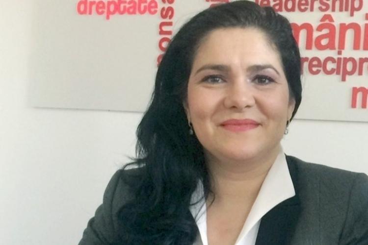 Avocata clujeană Laura Elena Chiorean, secretarul general al MAE, acuză grupurile de agitatori pentru dezastrul din diaspora de la alegeri