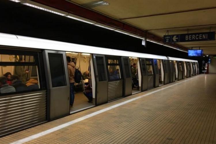 Numai studiile de prefezabilitate pentru metrou și tren metropolitan costă 10 milioane de euro