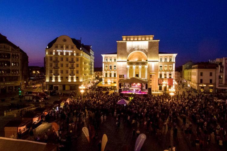 De ce ar putea pierde Timișoara titlul de Capitală Europeană 2021