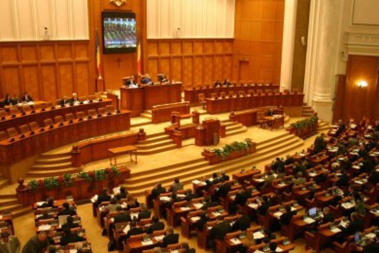 LISTA parlamentarilor care au vorbit 33 de secunde într-un mandat