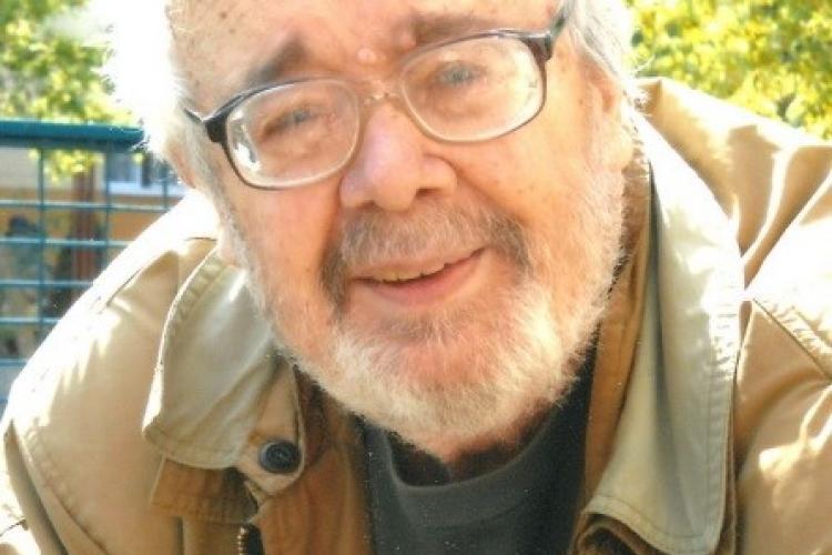 A murit scriitorul Ioan Mușlea, fostul director al TVR Cluj