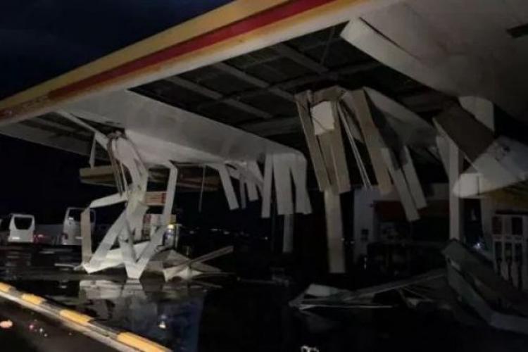 Ravagii în Grecia, după o furtună URIAȘĂ! Șase persoane au murit, printre care și doi români