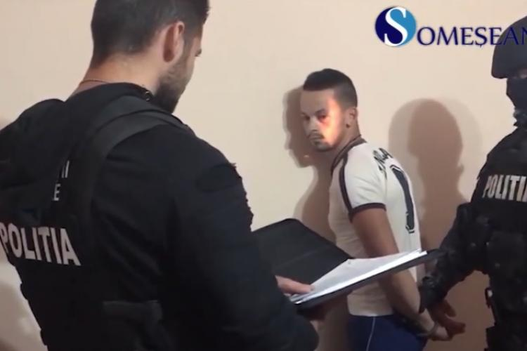 Clujeanul căutat pentru uciderea unei femei în Marea Britanie și-a recunoscut vina: Nu am vrut să îi fac rău VIDEO