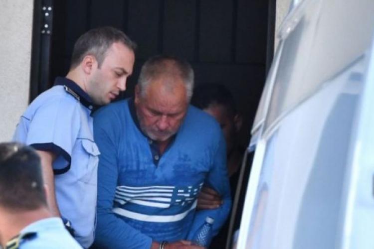 """Avocatul criminalului de la Caracal se plânge de condiţiile de detenţie: """"Sunt condiţii grele acolo"""""""
