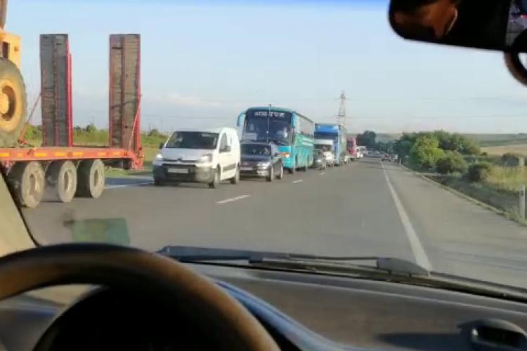 """A început Electric Castle 2019. Cât de """"lejer"""" e drumul din Cluj-Napoca spre Bonțida - VIDEO"""