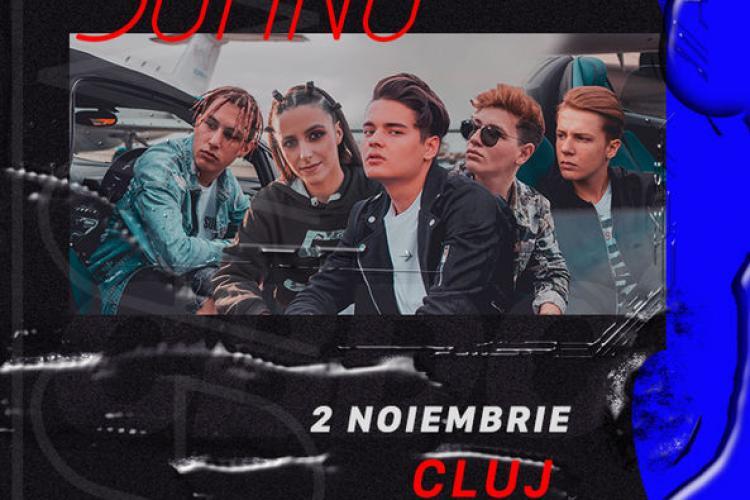 5GANG anunță concert la BT Arena în 2 noiembrie, dar oficialii sălii le-au dat o replică AMUZANTĂ