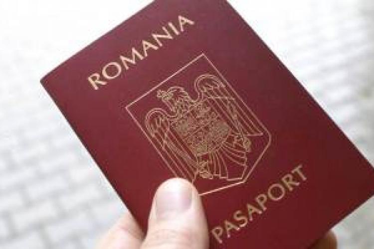 """Ucrainian prins lucrând """"la negru"""" în Cluj, escortat afară din țară"""