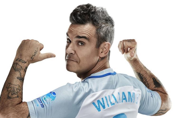 Dan Petrescu a povestit cum l-a cunoscut pe Robbie Williams