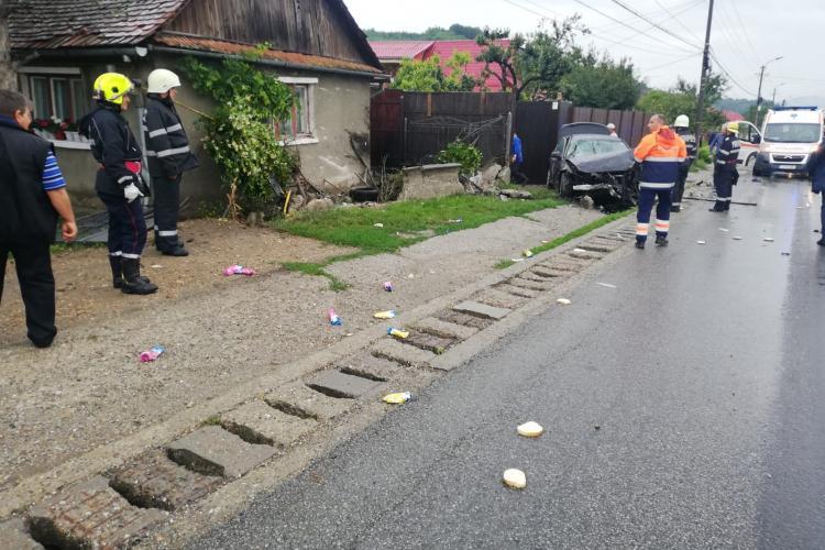 Șofer arestat preventiv după ce s-a urcat DROGAT la volan și a ucis un pieton