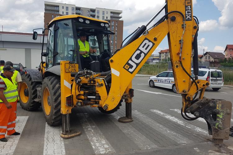 Strada Buna Ziua va fi finalizata in 1 iulie 2020