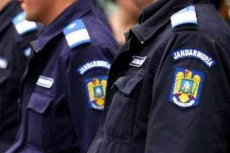 JANDARM acuzat că a bătut un festivalier de la Untold