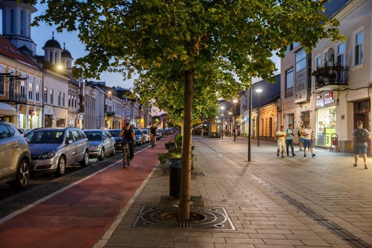 Primăria Cluj anunță noul regulament pentru parcarea bicicletelor în parkingurile din municipiul Cluj-Napoca