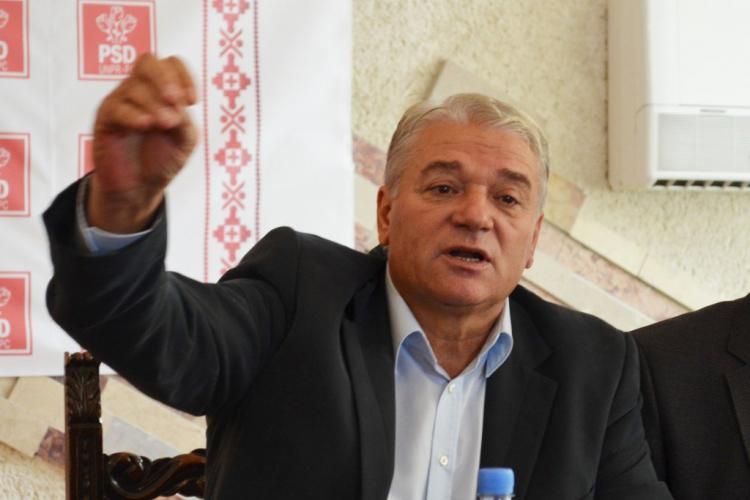 Ministrul de Interne și-a dat demisia, în urma scandalului intervenției de la Caracal. A condus MAI mai puțin de o săptămână