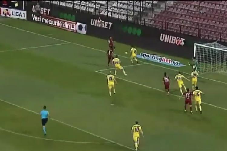 REZUMAT VIDEO - CFR Cluj - Astana 3-1. Clujenii joacă în turul 2 preliminar al Champions League cu Maccabi Tel Aviv
