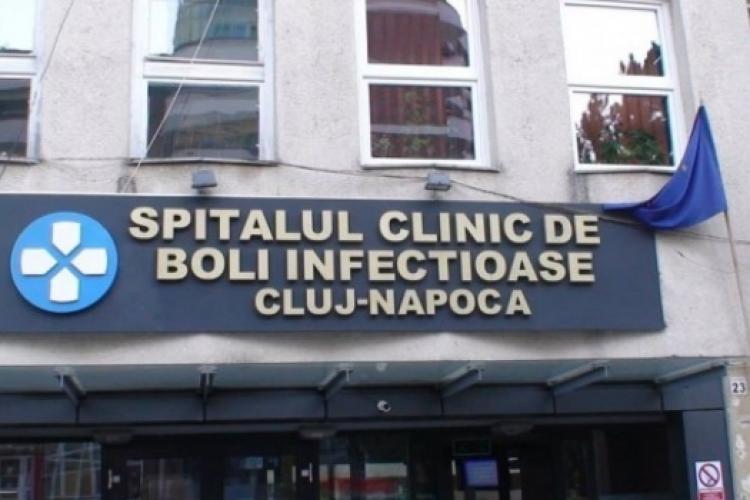 Test gratuit de depistare a cancerului de col uterin la Spitalul Clinic de Boli Infecțioase Cluj