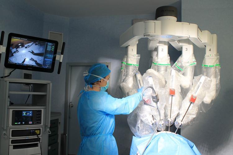 Câte paturi și săli de operație va avea Spitalul Regional de Urgență din Florești