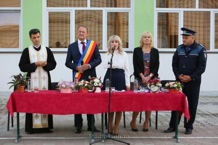 Descriere DUREROS de reală a stării României. Tabloul de la începutul școlii spune totul - FOTO