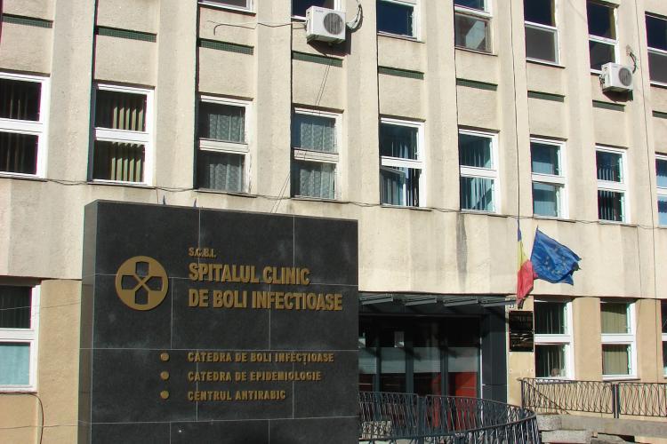 Se fac noi investiții la Spitalul Clinic de Boli Infecțioase Cluj-Napoca
