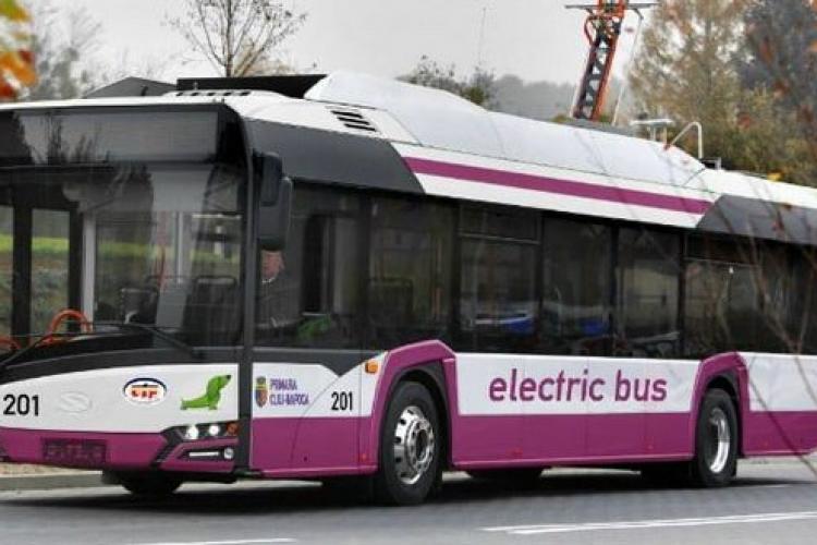 Transport școlar în Florești. Vor fi patru linii de autobuze care vor duce elevii la școală - VIDEO