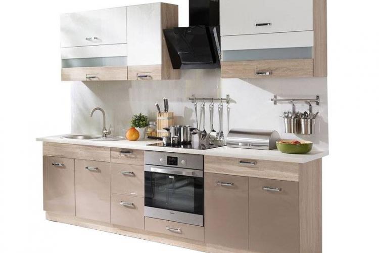 Tipuri de mobilă de bucătărie: Care e cel mai potrivit pentru tine?