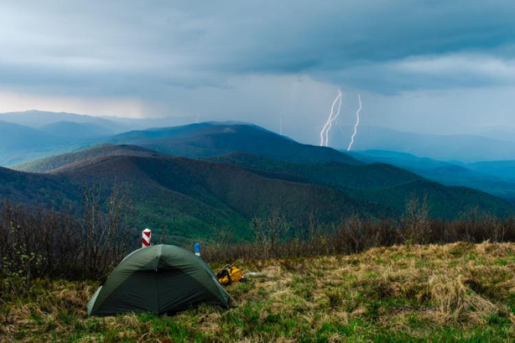 Cluj: Avertizare meteo COD PORTOCALIU