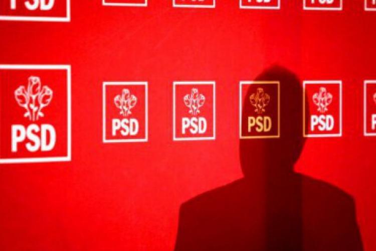 """PSD contraatacă și spune că nu a """"furat 10% din PIB"""""""