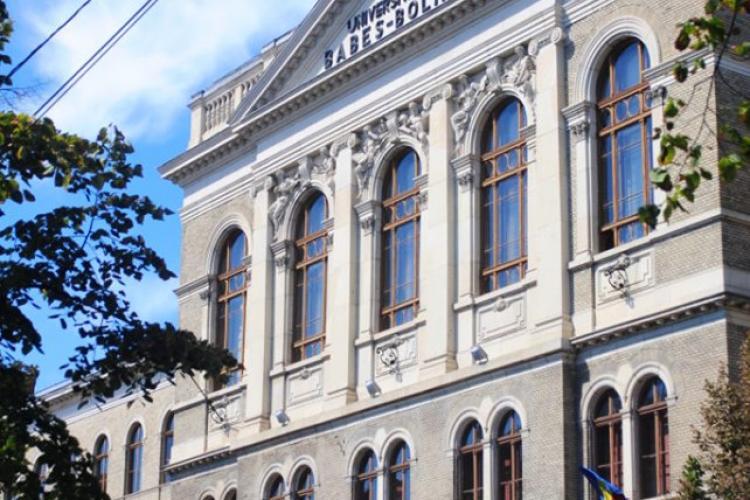 UBB Cluj, prima universitate din România din Top Shanghai 2019