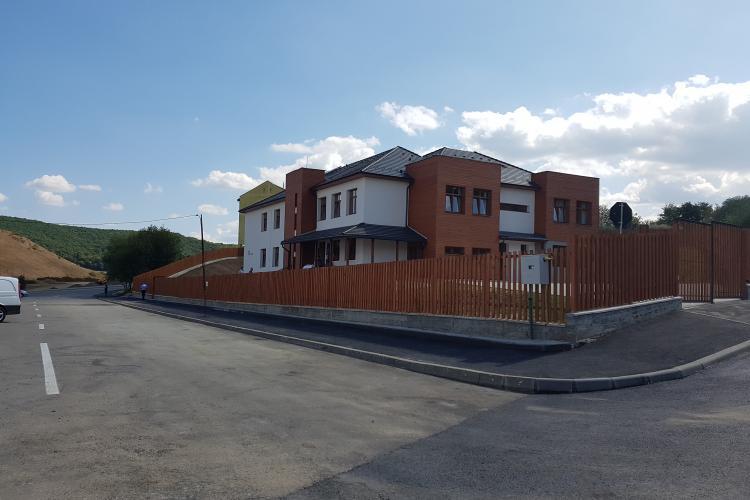Cum arată noua creșă din Cetatea Fetei, comuna Florești - FOTO