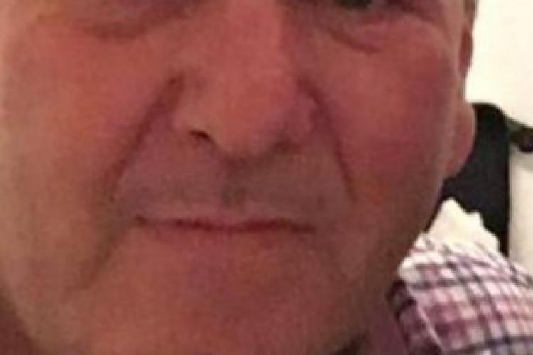 Clujean de 61 de ani dispărut de acasă. L-ați văzut? FOTO