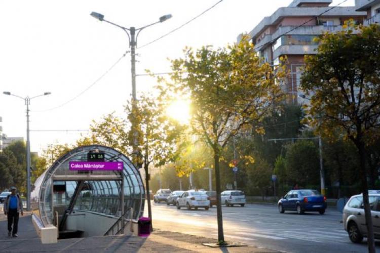"""Metroul de la Cluj nu """"prea"""" are șanse de a accesa fonduri europene în următorii 10 ani"""
