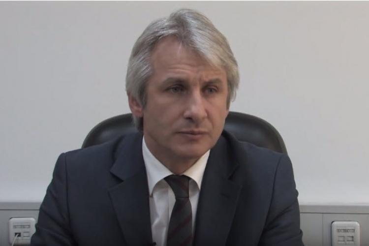 Eugen Teodorovici despre Dragnea: Un copil care greșește, îl dai afară din casă?