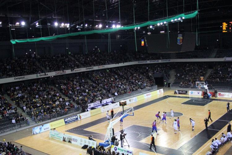 U Banca Transilvania pune în vânzare biletele și abonamentele pentru noul sezon